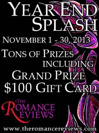 Year End Splash - coming soon!