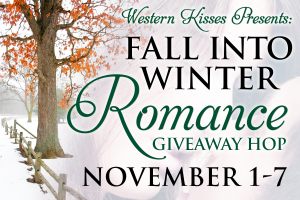 Fall into Winter Blog Hop