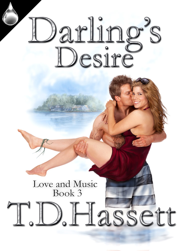 Darling's Desire i-books buy link