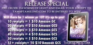 Release Day Special - DOL